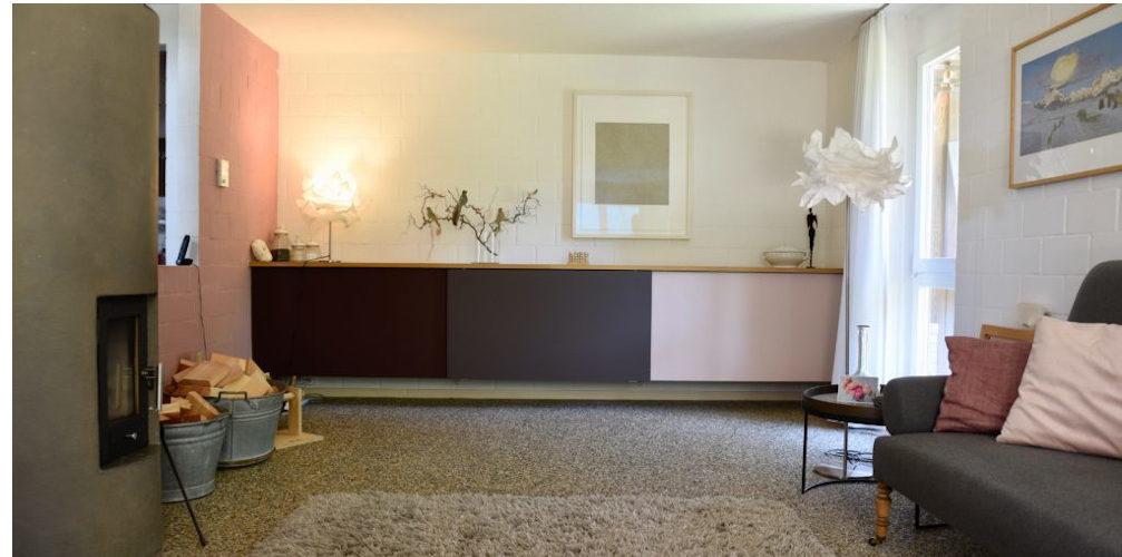 Sideboard Linoleum Schaerer