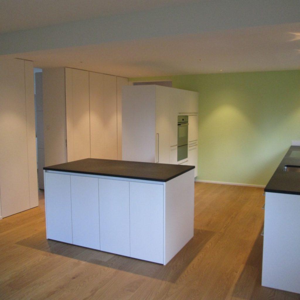Küche Umbau