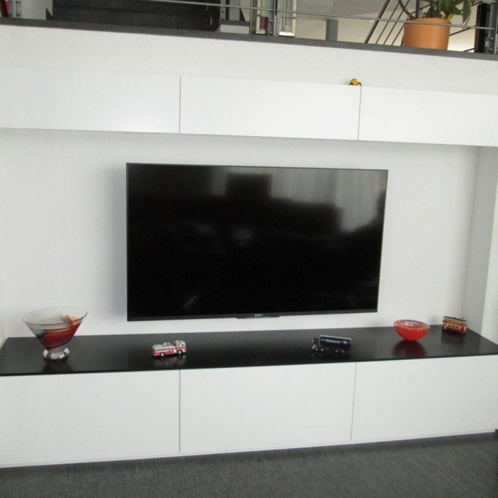 Sideboard TV